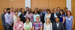 Roundtable group photo-June 2016